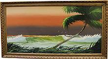 Alfred Hair (Florida, 1941 - 1971)
