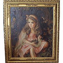 Amanda Sewell (New York, 1859 - 1926)