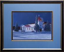 Saskatchewan, Canadian and International Art