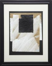 GRAHAM CANTIENI - Untitled - Collage