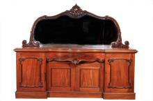 American Sideboards For Sale At Online Auction Buy Rare