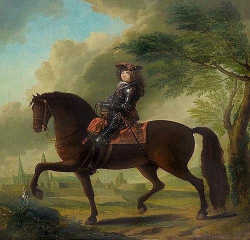 WOLFGANG HEIMBACH (1615 Ovelgonne - 1678 Munster)