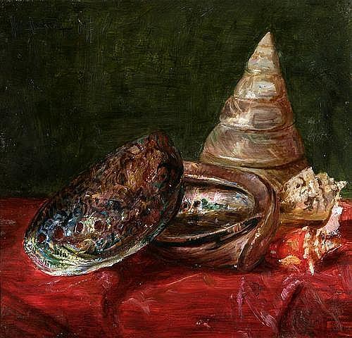 HERMANN KRICHELDORF (1867 Celle - 1949 Munchen)