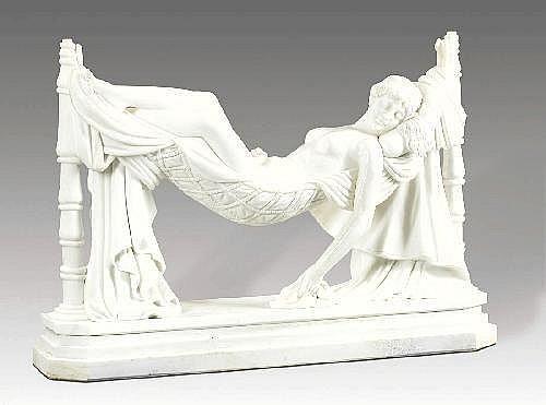 SALVATORE ALBANO (1841 Oppido Mamertina/Calabrien - 1893 Florenz)