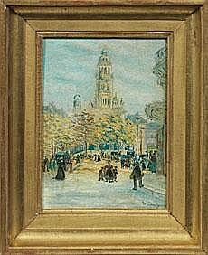 Walter Bondy (1880 Prag - 1940 Toulon)