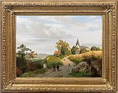 Carl Seibels (1844 Köln - 1877 Neapel)