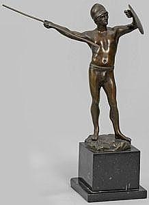 Arthur Hoffmann (1874 Potsdam - 1960 Berlin)