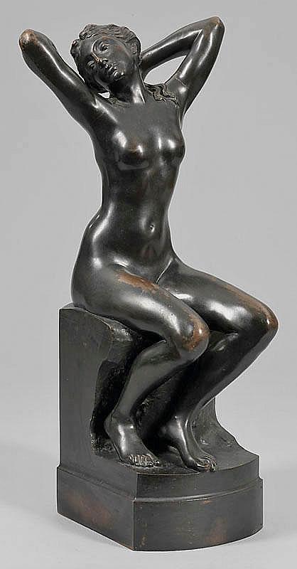 EDUARD BEYRER (1866 München - 1934 ebenda)