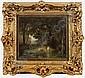 CARL EBERT (1821 Stuttgart - 1885 München) Badende, Carl Ebert, Click for value