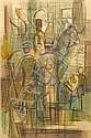 Ernst Thoms (1896 Nienburg - 1983 Hannover), Ernst Thoms, Click for value