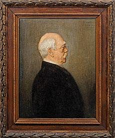 Hans Schadow (1862 Berlin - 1924 Bad Driburg)