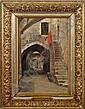 DANIEL ISRAEL (1859 Wien - 1901 ebenda) attr.;, Daniel Israel, Click for value