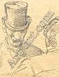 AUGUST XAVER CARL VON PETTENKOFEN (1822 Wien -, August
