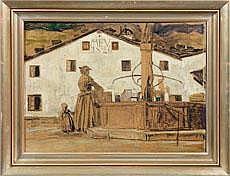 Josef Theodor Moroder-Lusenberg