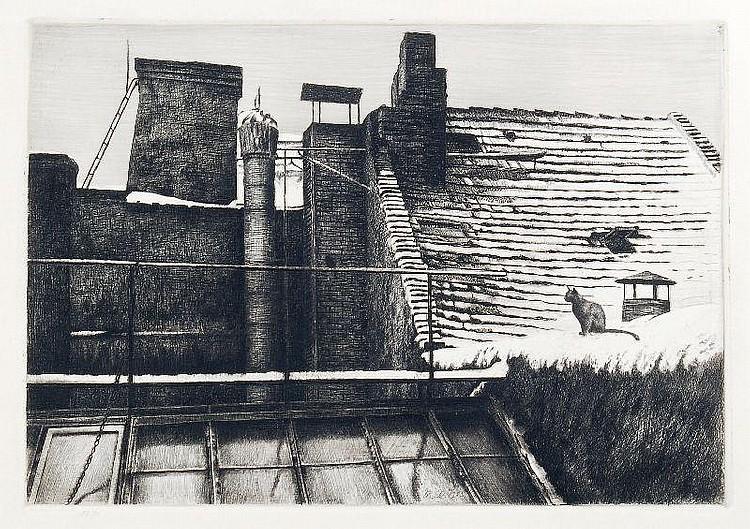 richard m ller atelierfenster 1925. Black Bedroom Furniture Sets. Home Design Ideas