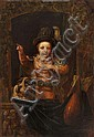 Johann Eleazar Zeissig, genannt Schenau