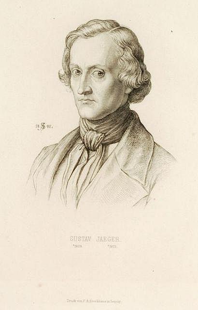 Julius Schnorr von Carolsfeld1845. 1845.