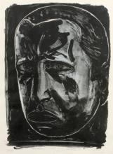 "Hubertus Giebe ""Selbst"". 1995."