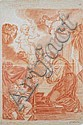 Georg Christoph Kilian, Das Christkind erscheint dem hl. Antonius von Padua. Um 1760.