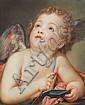 Johann Friedrich Roux