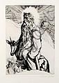 Erich Erler, Hl. Matthias (Apostel). Um 1925., Erich Erler, Click for value
