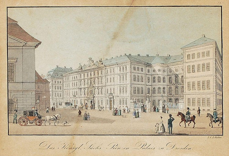 Johann Carl August Richter
