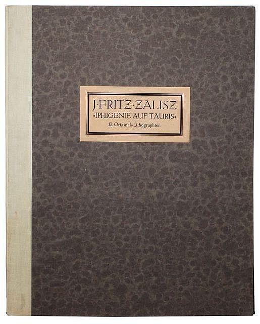 Joseph Fritz Zalisz