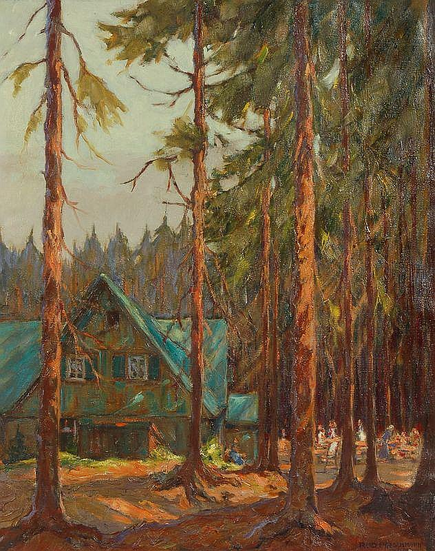 Rudolf Poeschmann