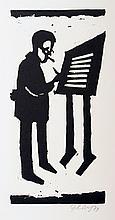 """Herbert Sandberg """"Erinnerungen an Bertolt Brecht"""". 1978."""