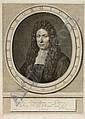 John Faber/ Jasper Specht, Portrait von Abraham de Moivre/ Portrait von Joh. Georg Graevius. 1736/ 1688.