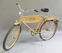 Meschac Gaba, Documenta Bicycle