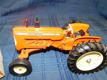 The Toy Farmer by Ertl November 3rd, 1989 Allis-Chalmers D19