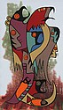 John Laford ---Cedar Trees