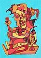 John Laford ---Untitled
