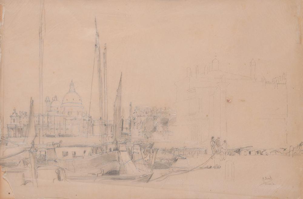 RAFAEL SENET - Venice