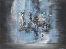 PIERRE CLAYETTE - Untitled