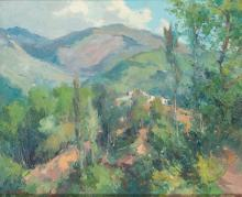 JOSE VENTOSA DOMENECH - Mountain