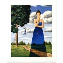 Midsummer Marriage by Olbinski, Rafal