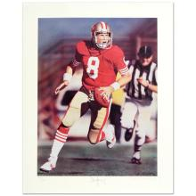 Run & Shoot (Steve Young) by Smith, Daniel M.