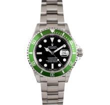 Rolex Stainless Steel Submariner Anniversary Edition Men's Watch