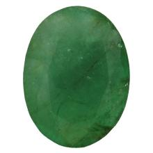 3.27 ctw Oval Mixed Emerald Parcel