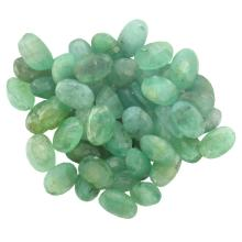 26.18 ctw Oval Mixed Emerald Parcel