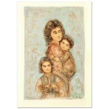 Catherine and Children
