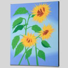 Summer Sunflowers