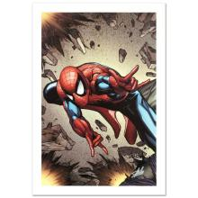 Amazing Spider-Man Annual #38