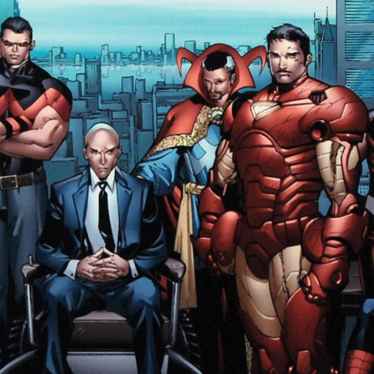House Of M Mgc 1 By Stan Lee Marvel Comics