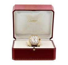 Cartier 18KT Rose Gold Ballon Bleu Watch