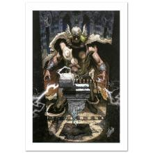 Thor: For Asgard #6 by Stan Lee - Marvel Comics