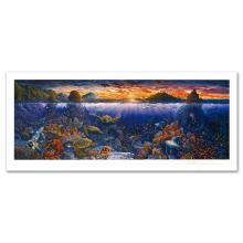 Sweeping Hana Vistas by Nelson, Robert Lyn