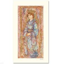 Book of Hours II by Hibel (1917-2014)